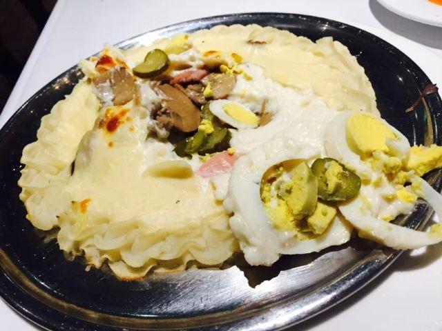 波特曼西餐廳(道里店)