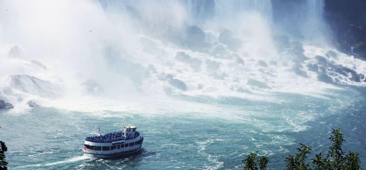 尼亞加拉瀑布1