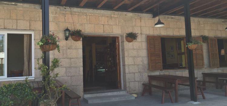 The Moganshan Lodge2
