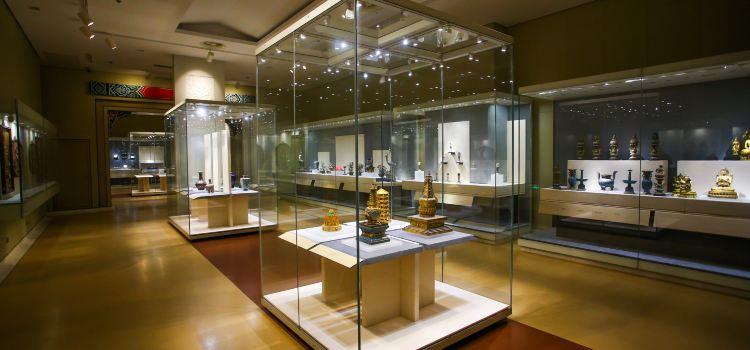 南京博物館2