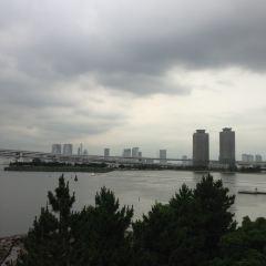 Shiokaze Park User Photo