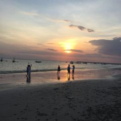Jimbaran Beach User Photo