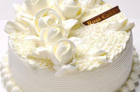 羅莎蛋糕(翠湖店)