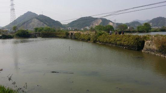 Jianyanghu
