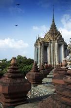Wat Prayurawongsawat Worawihan User Photo