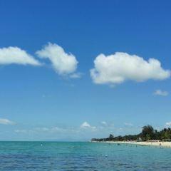 Lamai Beach User Photo
