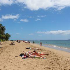 Wailea Beach User Photo