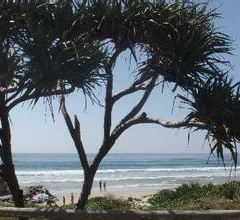 Burleigh Heads Beach User Photo