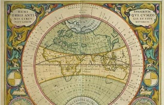 Museo delle Navi e Collezione di Antiche Carte Geografiche3