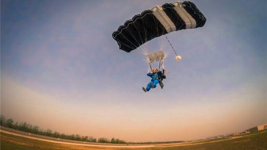 Tuofeng Skydiving