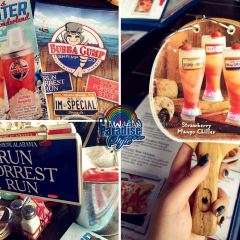 Bubba Gump Shrimp Co. User Photo