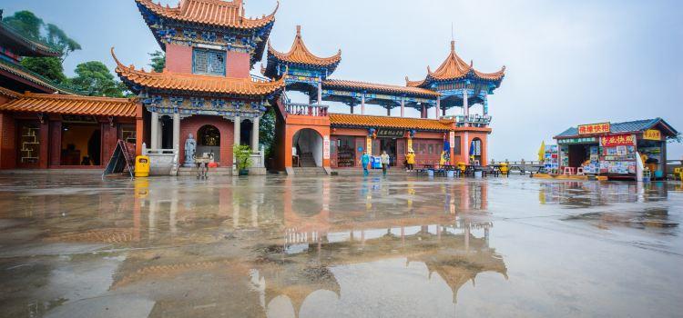 Guanyin Mountain2