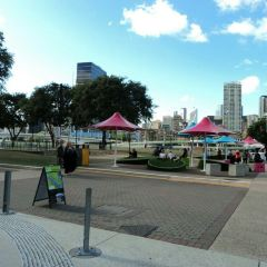 South Bank Market User Photo