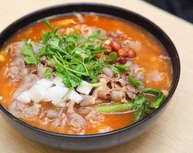 Hua Xi Wang Beef Rice Noodles (North Ke Hua Road)