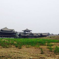 Water Margin Movie and Television City User Photo
