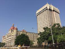 泰姬玛哈酒店-孟买-老罗