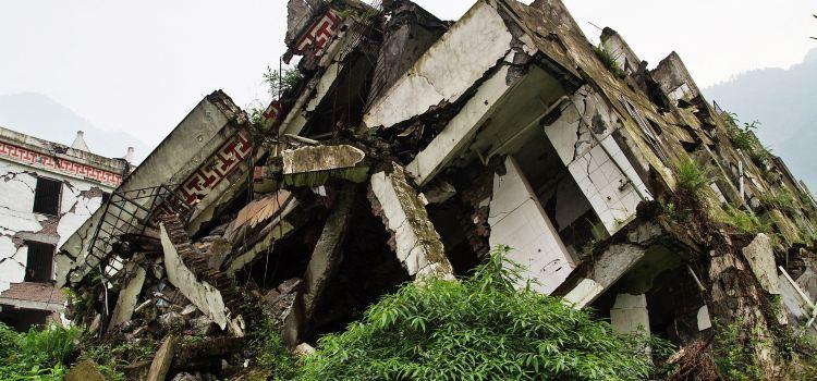 영수 지진 유적지3