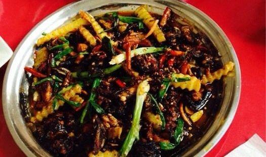 永平黃燜雞(觀音塘店)