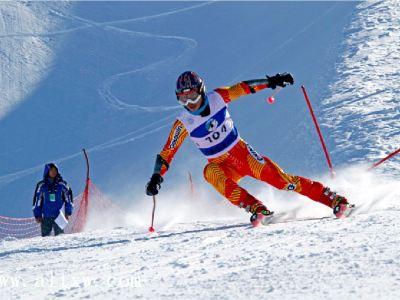 南山陽光sport滑雪場
