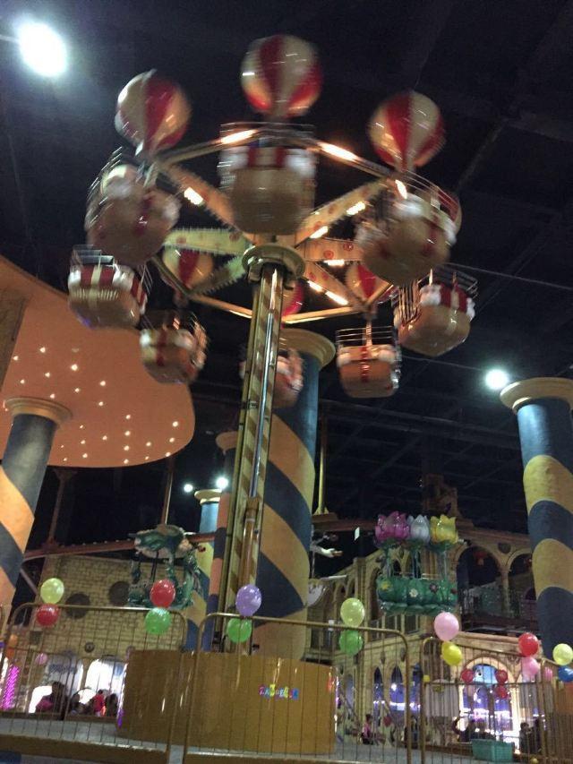 Sinbad Happy Castle