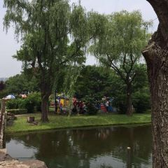 Suzhou Canal Park User Photo