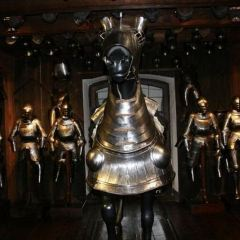 Styrian Armory User Photo