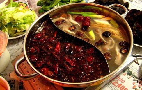 He Xing Ji Beef Huo Shao ( Nan Hu )