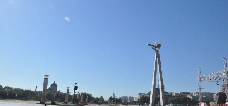 지린대학박물관2