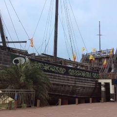 Hailing Island User Photo