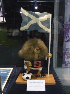 苏格兰足球博物馆-格拉斯哥-m96****99