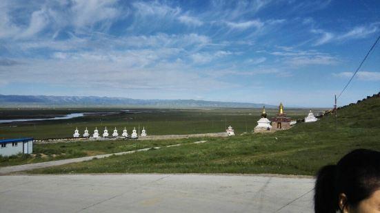 Shatuo Monastery