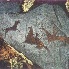 墩墩灣岩畫用戶圖片