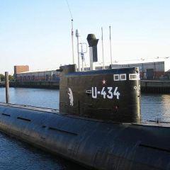 베시코 잠수함 여행 사진