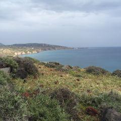 Kokkini Beach User Photo