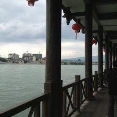 龍津風雨橋用戶圖片