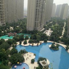 碧桂園希樂城用戶圖片