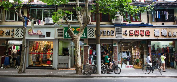 Yuyuan Road3