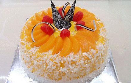 香麥爾蛋糕屋