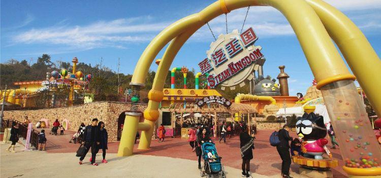 杭州Hello Kitty樂園3