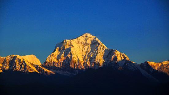 安納布林納峰