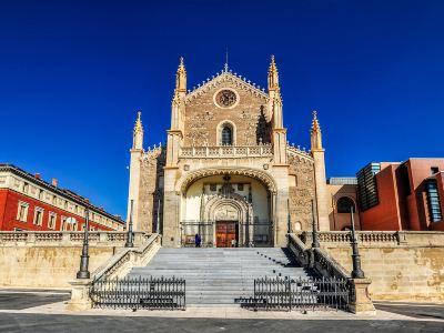 王家聖耶羅米教堂