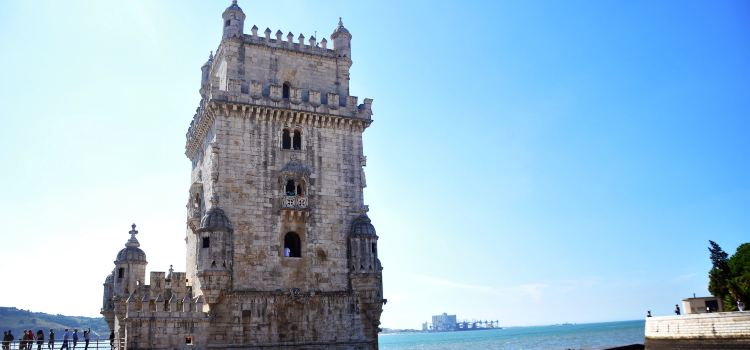 Belém Tower1