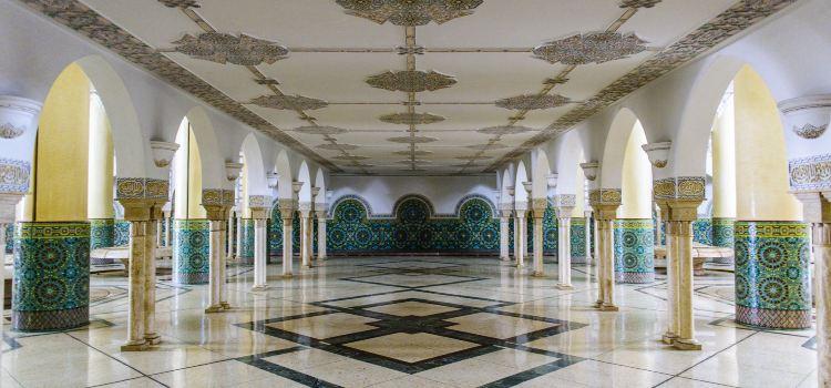 Hassan II Mosque3