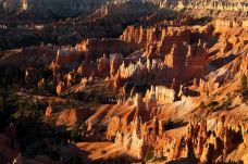 布莱斯峡谷国家公园-犹他州-克克克里斯