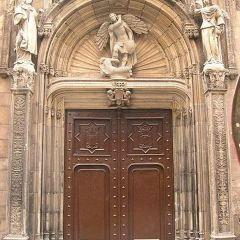 Església de Sant Miquel User Photo