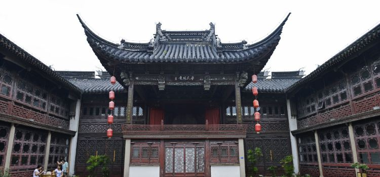 China Kunqu Opera Museum1