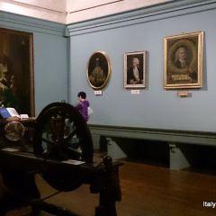 Museo di Palazzo Poggi User Photo