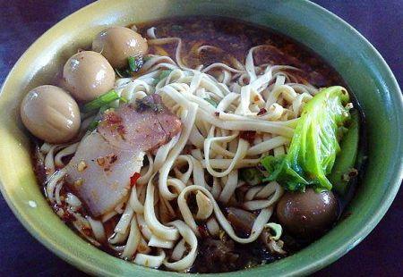 佳華老滷麵館