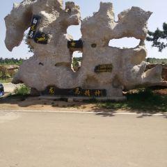 Chinese Stone City User Photo