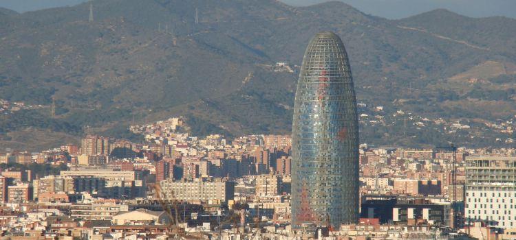 Agbar Tower1